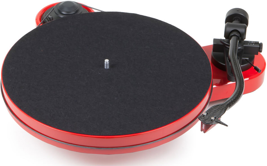 Pro ject rpm1 carbon audionet for Red wing ball bearing ac motor